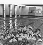 West Craven Swimming Pool