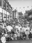 Barnoldswick Street Fair