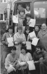 Earby School petition