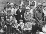 Earby's 40th May Day celebrations