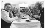 Earby Senior Citizans Christmas Lunch