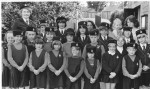 Earby Girls' Brigade