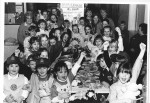All Saints Guides and Brownies Leprosy Appeal