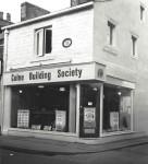 Colne Building Society