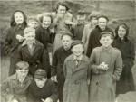 Unknown Group of Children