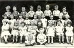 Walter St School Class Photo