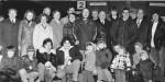 Nelson Railway Enthusiasts Trip