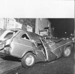 Foulridge Car Crash
