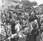 Higham Jubilee Street Market