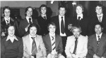 Pendle Forest Sports Club annual dinner-dance