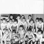 Lancashire Battalion Boys Brigade Junior Swimming Gala