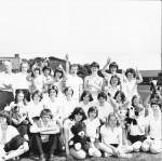 Edge End School Sports