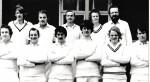 Barrowford Cricket Club