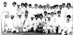 Pakistan Independence Day Cricket Tournament