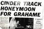 Grahame Dawson Stag Night