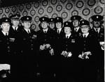 Special Constables' Awards