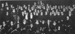 Mansfield High School Concert