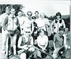 Lancashire Gun Club Championships
