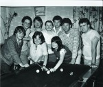 NE Lancs Inter-Town Pool League