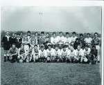 Commercial FC, Peter Shaw Cup
