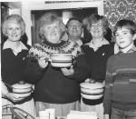 Barrowford seasonal cookery