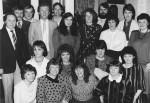 Nelson Grammar School Reunion