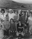 Pendle Skiers