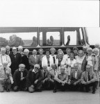 Smith & Nephew's retired employees trip to Blackpool