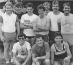 Corinthian Old Boys Triathlon
