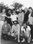 Reedley Tennis Club