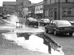 Large Puddle on Colne Road