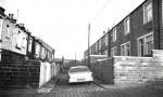 Backstreet, Whitefield