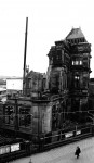 Demolition of Salem Chruch
