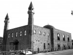 Nelson Central Mosque
