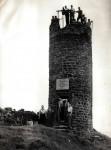 Restoration of Blacko Tower