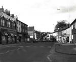 Barrowford Shops