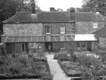 The Conservatory at Pendle Heritage Centre