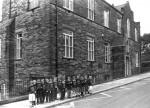 Holy Trinity RC Church and School