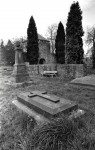 St Thomas Cemetery
