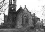 St Luke the Evangelist Church