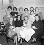 Ladies Committee League Of Friends