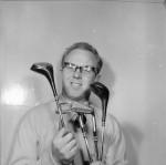 Gordon Child Golfer