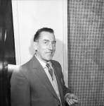 Bernard Burns (Bandsman)