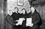 Police Heroes' award