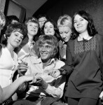 Billy Fury Still Packs Them In (4 of 4)