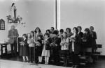 Hymns bring in church cash