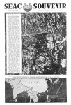 South East Asia Command Memorial Newspaper (1  of 3)