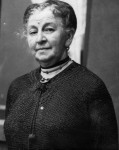 A Liberal Stalwart Mary Lizzie Hedges