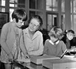 End Of 42 Year Teaching Career At Padiham