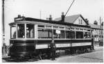 Towneley Tram